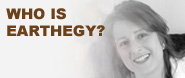 Who Is Earthegy?