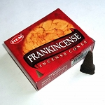 Frankincense Incense Cones