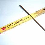 Cinnamon Incense Sticks