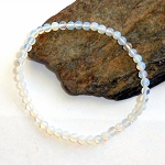 Opalite Stretch Bracelet Mini