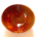 Fancy Jasper Gemstone Bowl 1