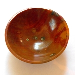 Fancy Jasper Gemstone Bowl 4
