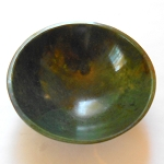Fancy Jasper Gemstone Bowl 5