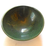 Fancy Jasper Gemstone Bowl 3