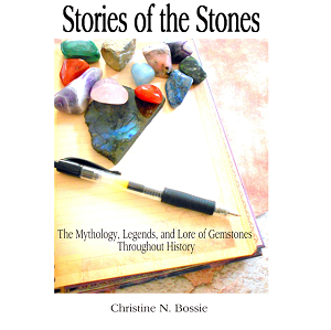 Stories of the Stones Ebook