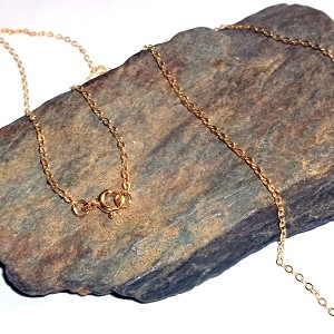24 Inch 14 K Gold Fill Chain